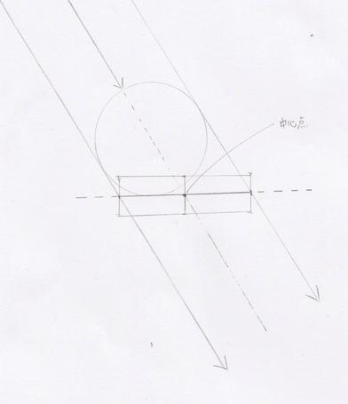 球体の陰影の描き方3