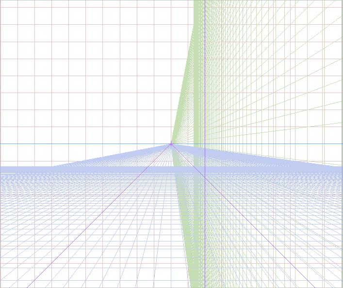 正楕円と台形1