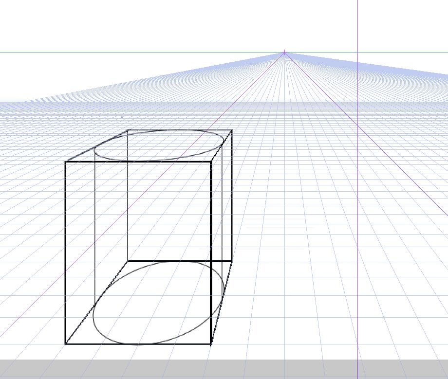 円柱の描き方5