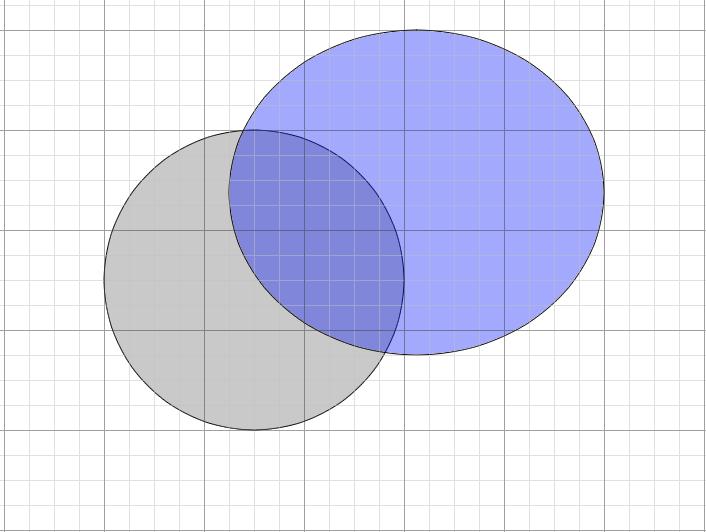 デジタルを使って球体と陰を描いてみる5