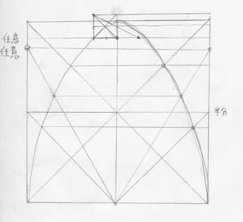 反転描画の方法16
