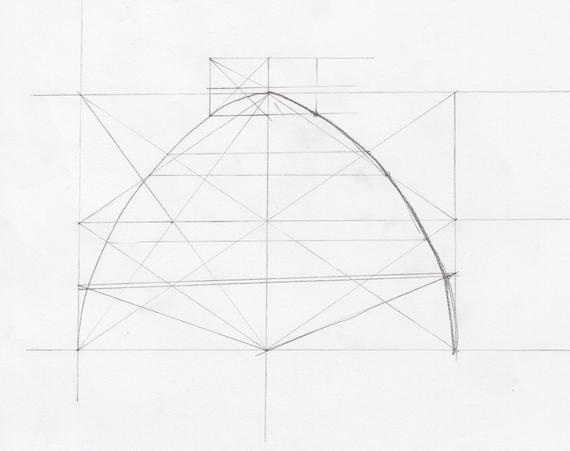 自由反転描画の方法3