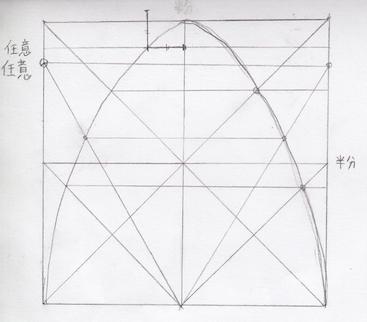 反転描画の方法14