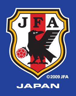 サッカー八咫烏三本鳥三本足日本代表