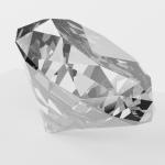 【3D:blender2.8】宝石の作り方、モデリングの仕方【ブレンダー】