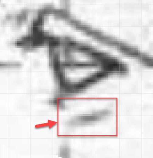 眼の描き方